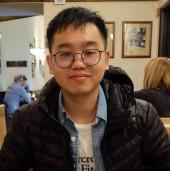 Y Liu Photo